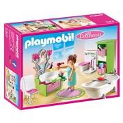 Playmobil Vintage Bathroom Playset