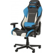 DXRacer Drifting Gaming Chair Black/Blue OH/DH61/NWB Геймърски стол