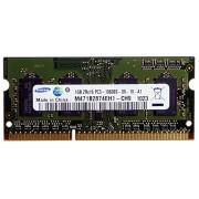Ram & # x202 F;: 1 gb per computer portatile SAMSUNG m471b2874eh1-ch9 PC3 - 10600s-09 - 10-a1