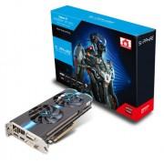 SAPPHIRE VGA VAPOR-X R7 370 4G GDDR5 PCI-E DVI-I DVI-D HDMI DP OC VERSION (UEFI)