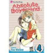 Absolute Boyfriend: V. 4