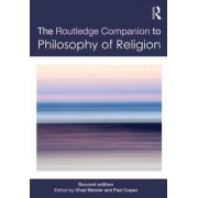 Routledge Companion to Philosophy of Religion by Chad Meister