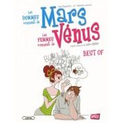 Les Hommes Viennent De Mars Les Femmes Viennent De Vénus - Best Of - 48h Bd 2015