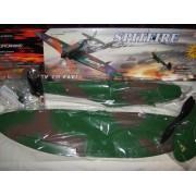 Kit polistiren Spitfire
