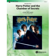 Harry Potter and the Chamber of Secrets, Selections from by John Williams