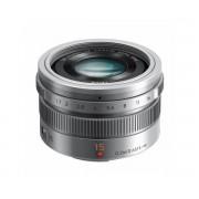 Obiectiv Panasonic LUMIX G Leica DG Summilux 15mm f/1.7 ASPH Silver montura Micro Four Thirds
