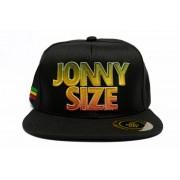Boné Jonny Size Rasta