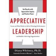 Appreciative Leadership by Diana Whitney