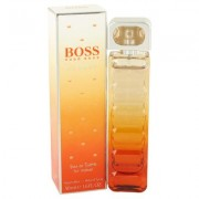 Boss Orange Sunset For Women By Hugo Boss Eau De Toilette Spray 1.6 Oz