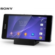 Genuine Sony Xperia Z2 Charging Dock DK36 - Sony Charging Dock (Classic Black)