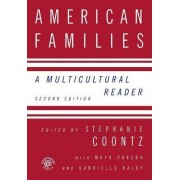 American Families by Stephanie Coontz