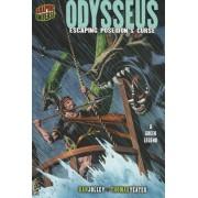 Odysseus: Escaping Poseidon's Curse by Dan Jolley