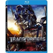 TRANSFORMERS REVENGE OF THE FALLEN BluRay 2009