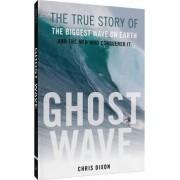 Ghost Wave by Professor of International Development Chris Dixon