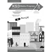 KS3 Maths Progress Progression: Workbook Pi 1 by Pearson
