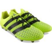 Adidas ACE 16.1 FG Football Shoes(Green)