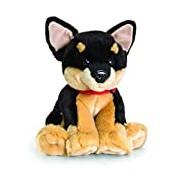 Keel Toys SD0470 35 cm Chihuahua Plush Toy