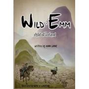Wild Emm - Child of Iceland by Ann Lane