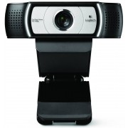 Camera web Logitech C930e 3 MP USB 2.0 Black
