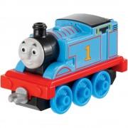Locomotiva Thomas - Albastra - Mattel BHR64-BHR65
