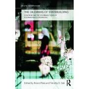 The Dilemmas of Statebuilding by Roland Paris
