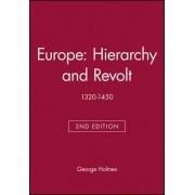 Europe by George Holmes