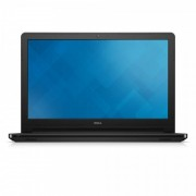 "Notebook Dell Inspiron 5558, 15.6"" HD, Intel Core i3-5005U, 920M-2GB, RAM 4GB, HDD 1TB, Linux, Negru"