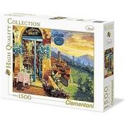 Clementoni L'Enoteca Puzzle (2000 Piece)
