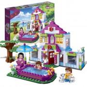 BanBao Dream House 6109