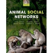 Animal Social Networks by Professor of Fish Biology and Ecology Jens Krause