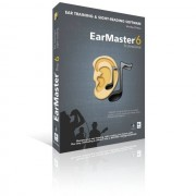 Earmaster 6 Pro Gehörbildungsprogramm