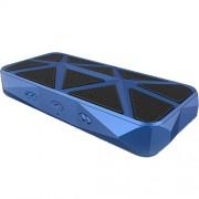 Boxa Portabila Wireless Lambo Albastru EMIE
