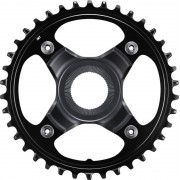 Shimano Steps SM-CRE80 Chainrings For FC-E8000 and FC-E8050 50mm black 34 tanden 2018 Kettingbladen