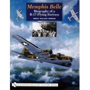 Memphis Belle by Brent Williams Perkins