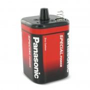 Batterij Blok groot (4R25) 6V