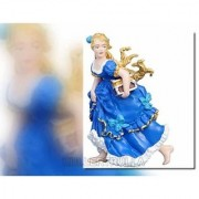 Treasure Chest Princess Blue