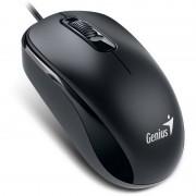 Mouse Genius DX-110 PS2 Black