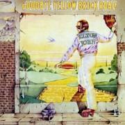 Elton John - Goodbye Yellow Brick Road (0731452815927) (1 CD)
