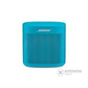 Boxa BOSE SoundLink Colour II, albastru