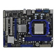 ASRock 985GM-GS3 FX Carte mère AMD Micro ATX Socket AM3+