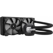 Cooler procesor Corsair H100i GTX racire cu lichid