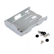 Soporte De Montaje Ultrafina Unidad De Disco Duro HDD Para Ps3 Cech-400x / Cech-4012