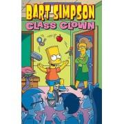 Bart Simpson Class Clown by Matt Groening