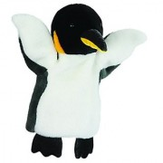 The Puppet Company - Carpets Glove Puppets - Penguin (Emperor)
