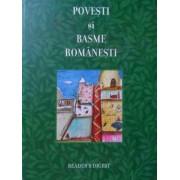 Povesti Si Basme Romanesti - Colectiv