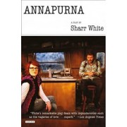 Annapurna by Sharr White