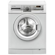 Masina de spalat rufe Arctic AED7200A++, Incarcare Frontala, A++, 1200 rpm, 7 Kg, Eco Heater, Eco Dose, Aquasafe, Alb
