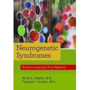 Neurogenetic Syndromes by Bruce K. Shapiro