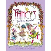 Fancy Nancy's Fashion Parade by Jane O'Connor