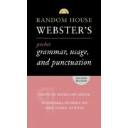 Rhw Pocket Grammar by Random House